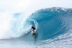 toyboy rides wave